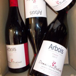 Pinot Bodines