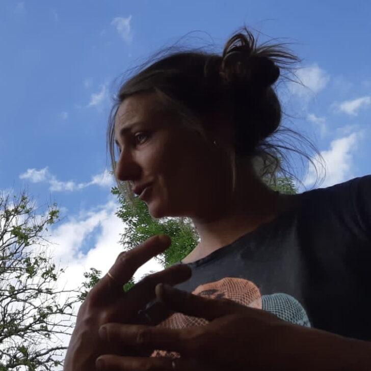 """Pauline """"Paulette"""" Maziou - Petite Nature"""